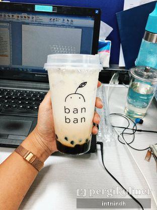 Foto review Banban oleh Intan Indah 1