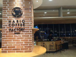 Foto 3 - Interior di Hario Coffee Factory oleh Elvira Sutanto
