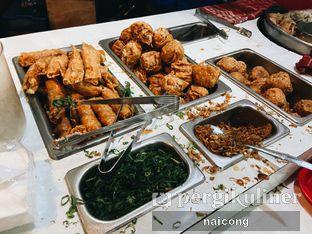 Foto 2 - Makanan di Bakso Bakwan Malang Cak Su Kumis oleh Icong