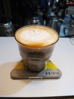 Foto 1 - Makanan di Osiris Coffee oleh Kuliner Addict Bandung