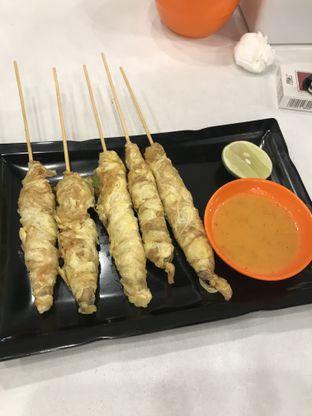 Foto review Bukan Ropang oleh wulanfung 2