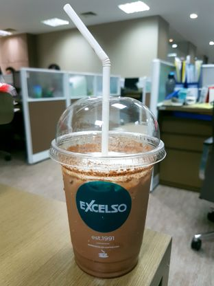 Foto 3 - Makanan di Excelso oleh ig: @andriselly