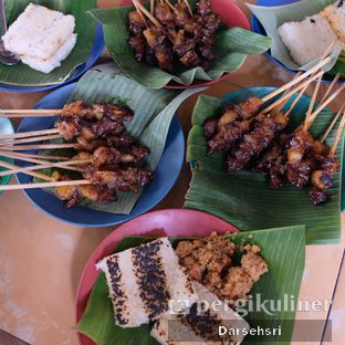Foto 4 - Makanan di Sate Maranggi Sari Asih oleh Darsehsri Handayani