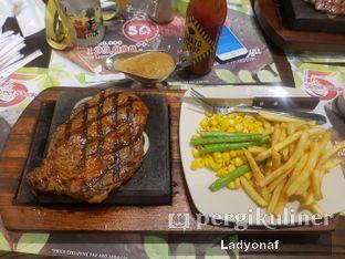 Foto 7 - Makanan di Street Steak oleh Ladyonaf @placetogoandeat