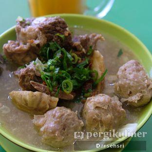 Foto 8 - Makanan di Bakso Solo Samrat oleh Darsehsri Handayani
