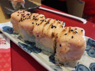 Foto 2 - Makanan di Sushi Kiosk oleh nitamiranti