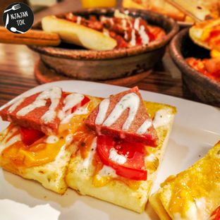 Foto review Pizza Hut oleh NJAJANTOK SURABAYA 4