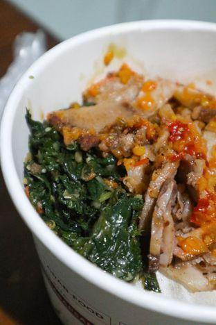 Foto 1 - Makanan di Daging Asap Sambal oleh thehandsofcuisine