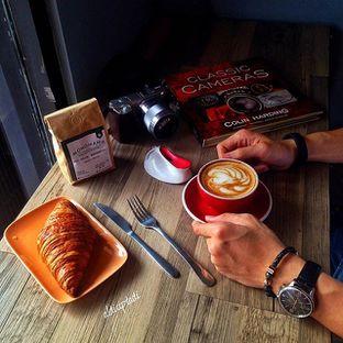 Foto 1 - Makanan di Monomania Coffee House oleh Aldi Ciptadi