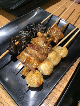 Foto 1 - Makanan di Shao Kao oleh Wawa | IG : @foodwaw