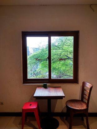 Foto 6 - Interior di Mura Kedai Kopi oleh Ika Nurhayati
