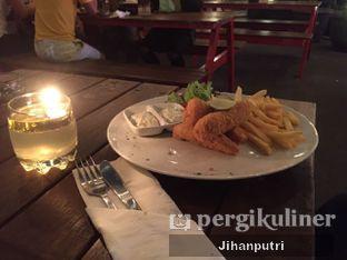 Foto 2 - Makanan di Wodka Kitchen & Bar oleh Jihan Rahayu Putri