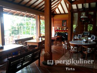 Foto review Audrey Scenic Dining oleh Tirta Lie 21