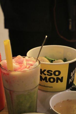 Foto 44 - Makanan di Bakso Kemon oleh Prido ZH