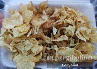 Foto review Bubur Ayam Alfa oleh Ladyonaf @placetogoandeat 4