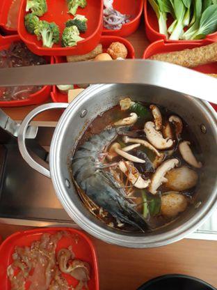 Foto 9 - Makanan di Nahm Thai Suki & Bbq oleh Mouthgasm.jkt