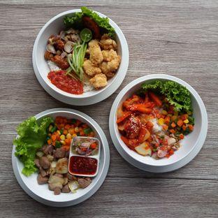 Foto 6 - Makanan di Dapur Unik oleh Chris Chan
