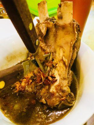 Foto 2 - Makanan di Makassar Seafood Pelangi oleh Levina JV (IG : levina_eat )