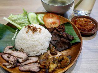 Foto 2 - Makanan di Nedhise'i oleh Lorensia CILOR