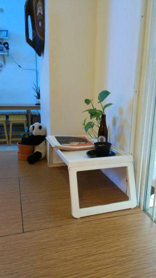 Foto 6 - Interior di Bear & Co oleh Lidwi Kurniawan
