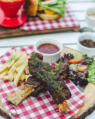 Foto 2 - Makanan di Spumante oleh Luthfizar Hilmandio Akbar