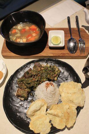 Foto 31 - Makanan di Tea Et Al - Leaf Connoisseur oleh Prido ZH