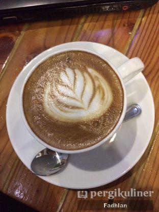 Foto 5 - Makanan di Trilogy Coffee oleh Muhammad Fadhlan (@jktfoodseeker)