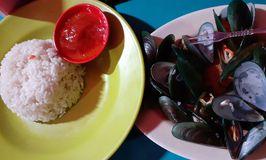 Seafood 67 Dua Dara