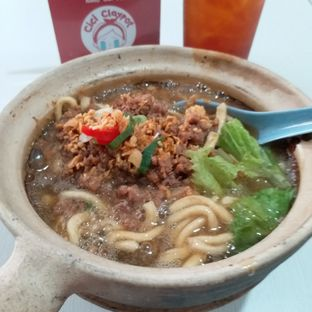 Foto review Cici Claypot oleh Kuliner Limited Edition 1