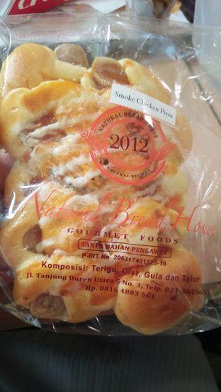 Foto review Natural Bread House oleh Review Dika & Opik (@go2dika) 6