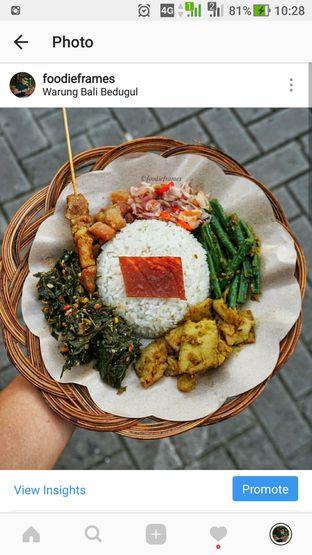 Foto review Warung Bali Bedugul oleh foodie frames 2
