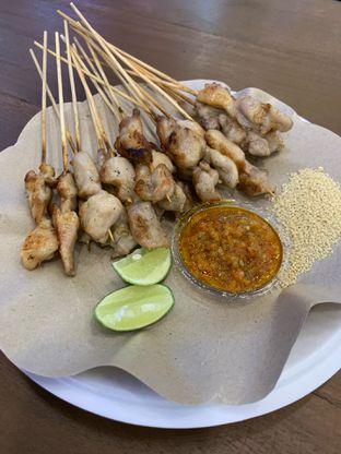 Foto - Makanan di Sate Taichan Bang Maman oleh Wawa | IG : @foodwaw