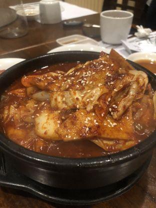 Foto 2 - Makanan di Myeong Ga Myeon Ok oleh Mitha Komala