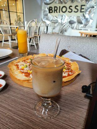 Foto review Briosse Kitchen & Coffee oleh Amrinayu  2