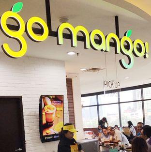 Foto review Go Mango! oleh Yulia Amanda 1