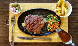 Amano Steakhouse