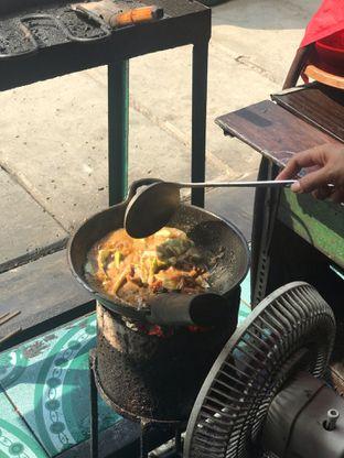 Foto 5 - Makanan di Warung Sate Solo Pak Nano oleh Nadia Davita