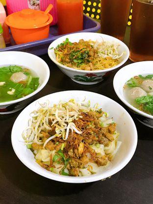 Foto 9 - Makanan di Istana Mie Ayam oleh yudistira ishak abrar
