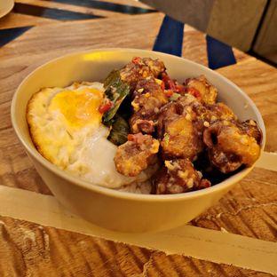 Foto 4 - Makanan di Geulis The Authentic Bandung Restaurant oleh Nathania Kusuma