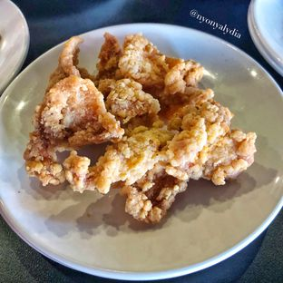 Foto review Pochajjang Korean BBQ oleh Lydia Adisuwignjo 7