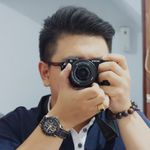 Foto Profil Yulio Chandra