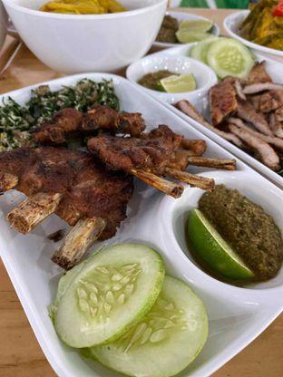 Foto review RM BPK Ola Kisat oleh Yohanacandra (@kulinerkapandiet) 1
