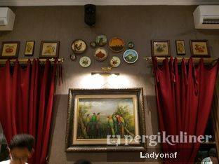 Foto 15 - Interior di Lind's Ice Cream oleh Ladyonaf @placetogoandeat