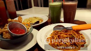 Foto - Makanan di Warung Pasta oleh Anisa Adya