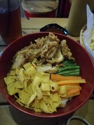 Foto review Kandang Ayam oleh @makansamaoki  6