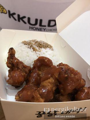 Foto 4 - Makanan di Kkuldak oleh bataLKurus