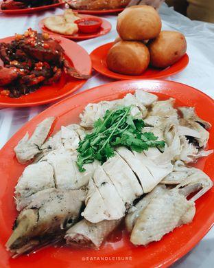 Foto 5 - Makanan di Warung Ngesot oleh Eat and Leisure