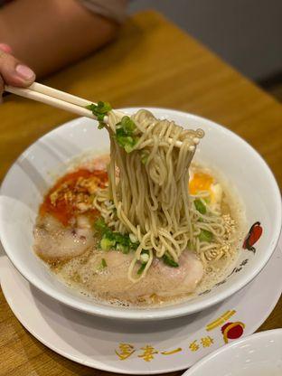 Foto 3 - Makanan di Hakata Ikkousha oleh Duolaparr