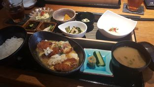 Foto review Yakitori Chidori - Crowne Plaza Hotel Jakarta oleh Vising Lie 1