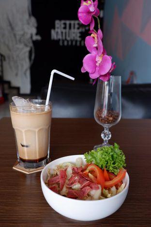 Foto 2 - Makanan di Better Nature Coffee oleh yudistira ishak abrar